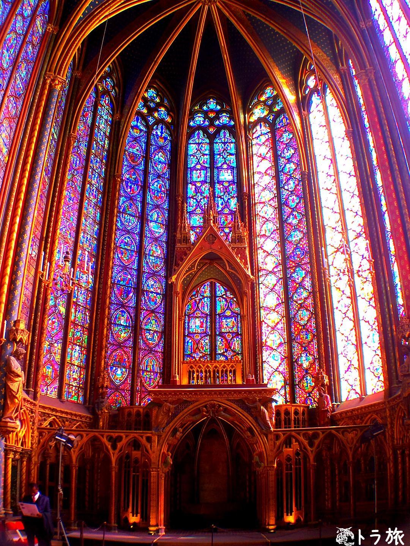 【パリ】言葉を失うくらい綺麗で豪華な空間ベスト3【フランス】