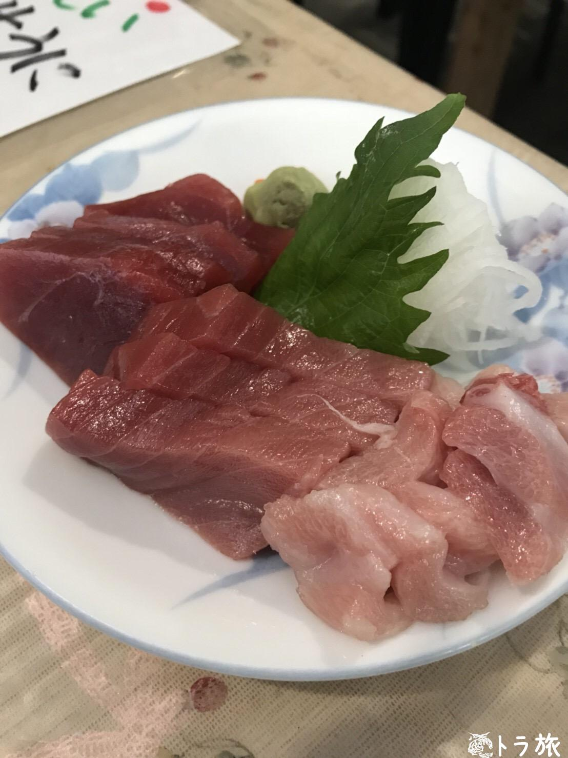 【青森】本州最北端!ほっペが落ちるほど美味しい大間のマグロ
