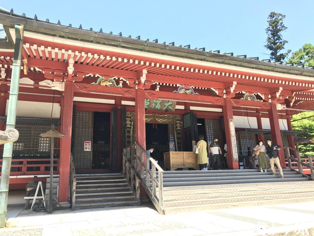 日本仏教の開祖たちは延暦寺で学んだ