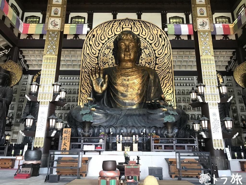 日本一の高さの五十塔がある清大寺と1281体の仏像は圧巻!