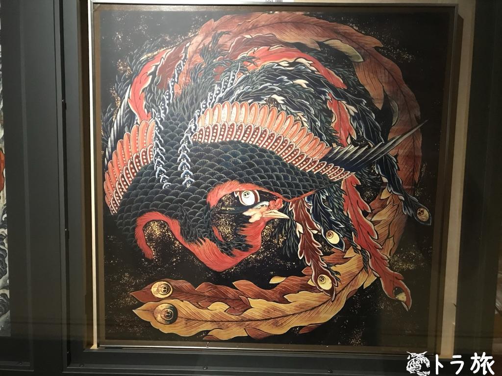 画狂老人卍と自称し、数多くの浮世絵を残した人は誰でしょう?