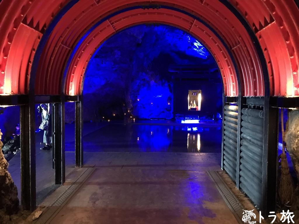 石川の能登にある「青の洞窟」が美しすぎた