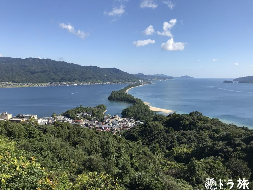 天橋立で混雑を避けて観光する3つのコツ【日本三景】